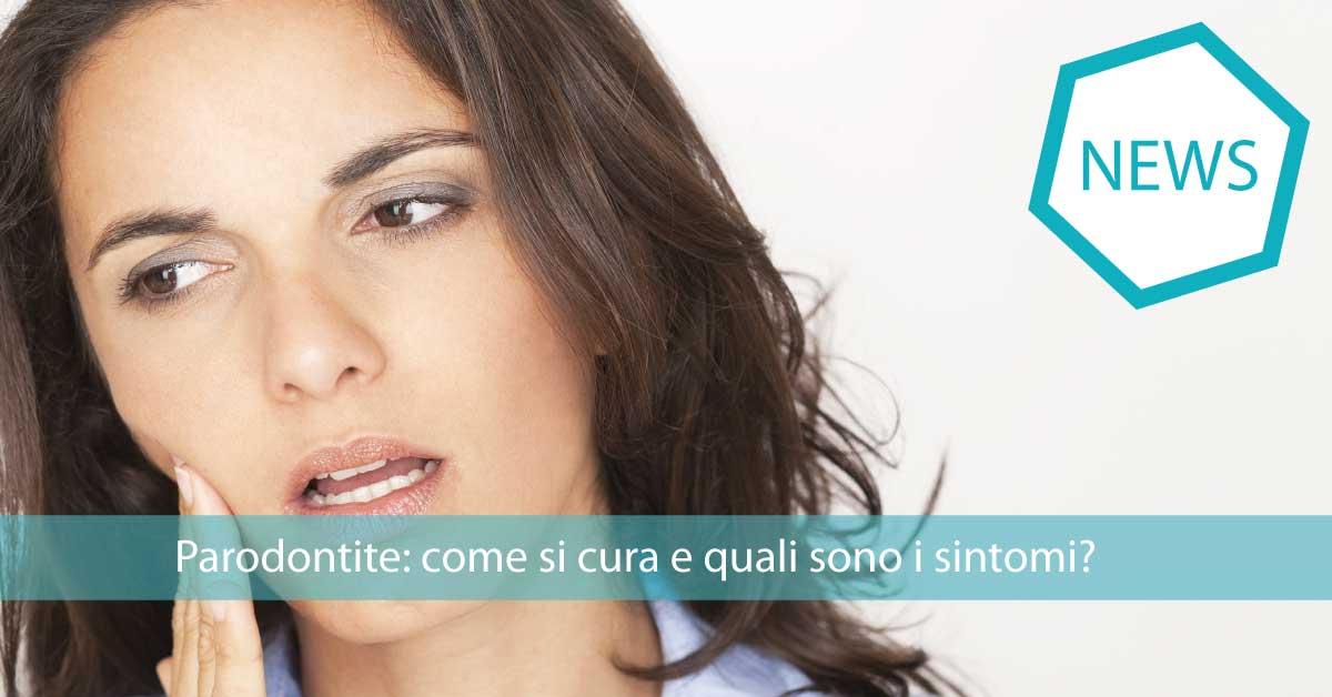 Parodontite come si cura| Studio dentistico Cirillo